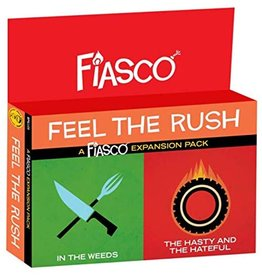 Fiasco: Feel the Rush