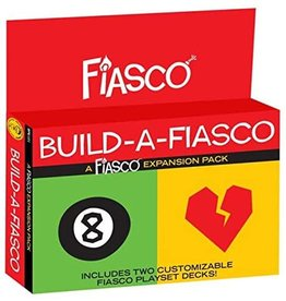 Fiasco: Build-a-Fiasco