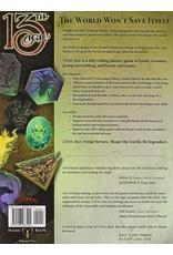Pelgrane Press 13th Age RPG: Core Book