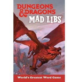 D&D: Mad Libs