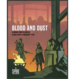 Spire: Blood and Dust