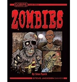 GURPS: Zombies