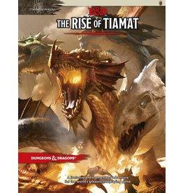 D&D: The Rise of Tiamat