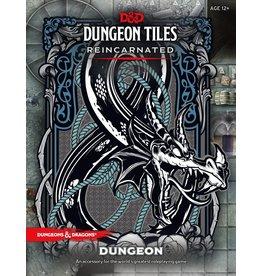 D&D: Dungeon Tiles Reincarnated - Dungeon