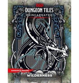 D&D: Dungeon Tiles Reincarnated - Wilderness