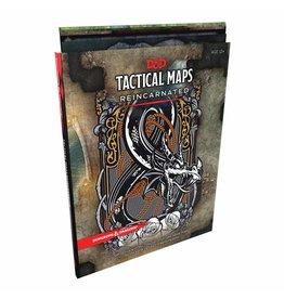 D&D: Tactical Map Pack Reincarnated