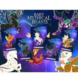 Baby Mythical Beast Pins (Standard)-