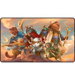 Gamermats: Animals -