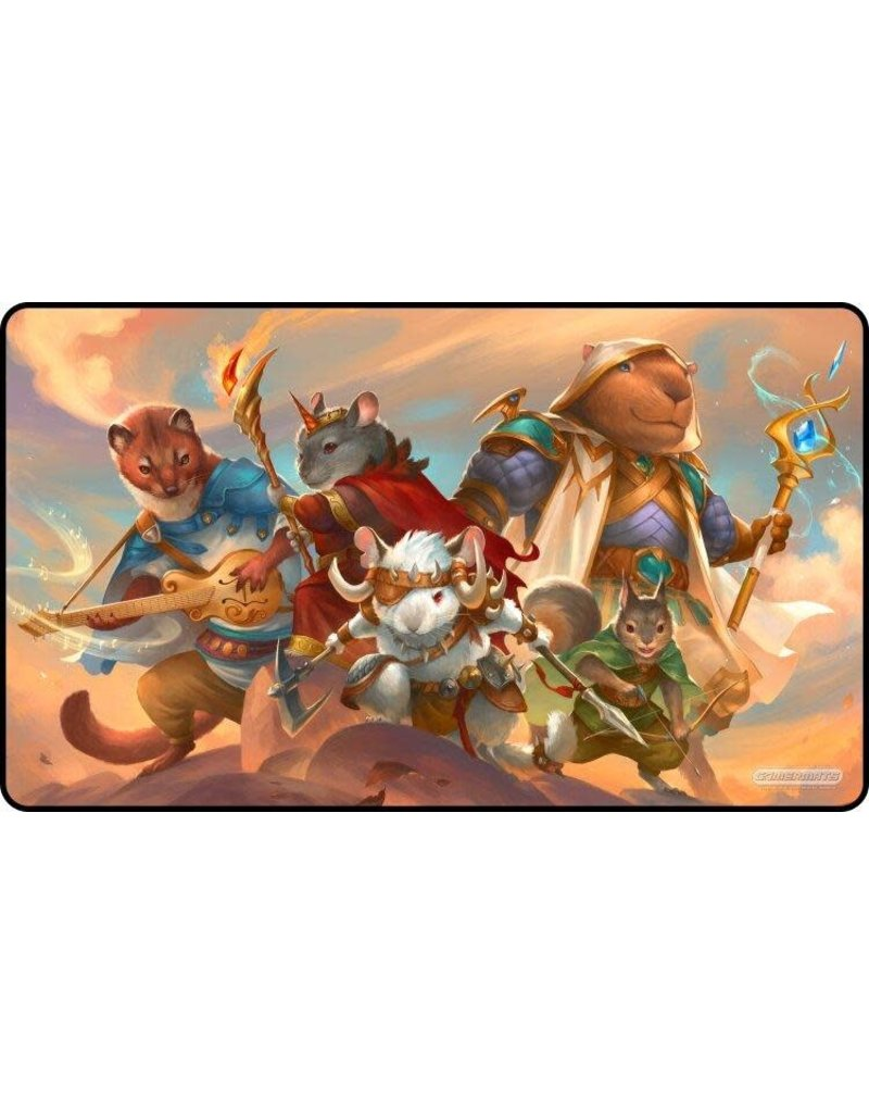 Gamer Mats Gamermats: Animals -