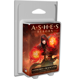 Ashes Reborn: The Childen of Blackcloud