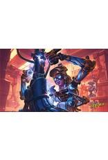 Asmodee - Fantasy Flight Games Keyforge: Art Game Mats -