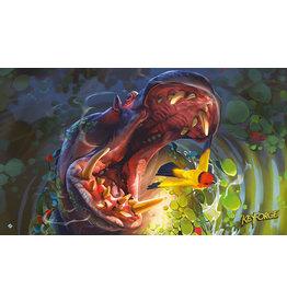 Keyforge: Art Game Mats -