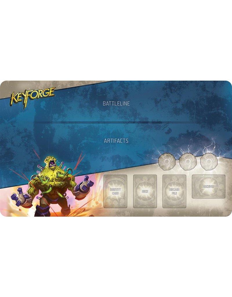 Asmodee - Fantasy Flight Games Keyforge: Assistive Game Mats -