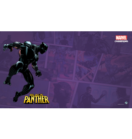 Marvel Champions Game Mats -