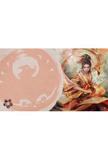 Asmodee - Fantasy Flight Games Legend of the Five Rings: Playmats -