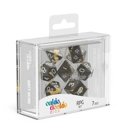 Enclave RPG Dice Set -