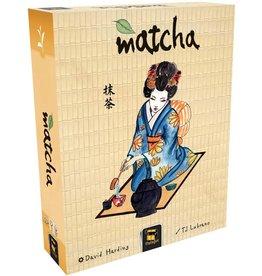Matcha (2021)