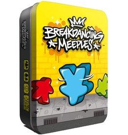 Breakdancing Meeples