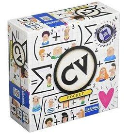 CV (Pocket Edition)