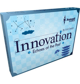Innovation (Third Edition): Echoes of the Past