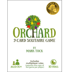 Orchard - 9 Card Solitaire
