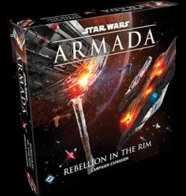 Armada: Rebellion in the Rim Campaign Expansion