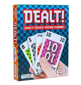 Dealt!