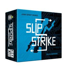 Junk Spirit Games Slip Strike (Blue Edition)
