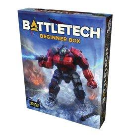 BattleTech: Beginner Box