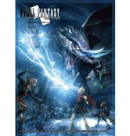 Final Fantasy: Card Sleeves - Type-0