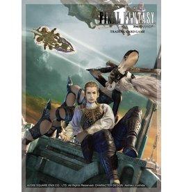 Final Fantasy: Card Sleeves - Fran & Balthier