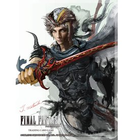 Final Fantasy: Card Sleeves - Firion