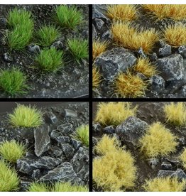 6mm Tufts -
