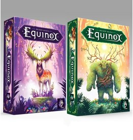 Equinox -