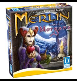 Merlin: Morgana