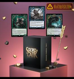 Secret Lair: Showcase -Kaldheim Part One (Foil)
