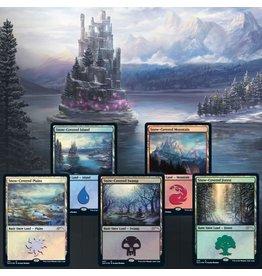 Wizards of the Coast Secret Lair: Eldraine Wonderland