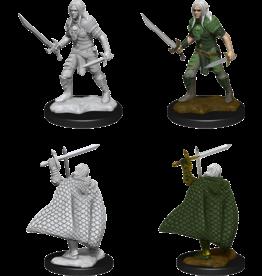 Elf Fighter Male (90169)
