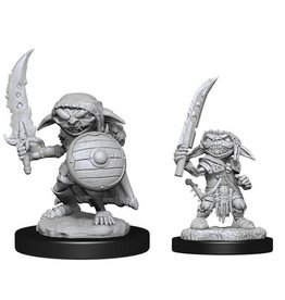 Goblin Fighter Male (90172)