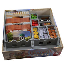 Box Insert: Istanbul & Expansions
