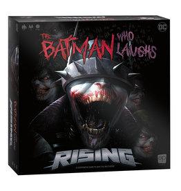 Rising: Batman Who Laughs
