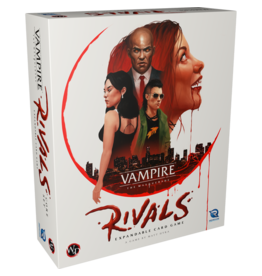 Vampire The Masquerade: Rivals ECG: Core Set
