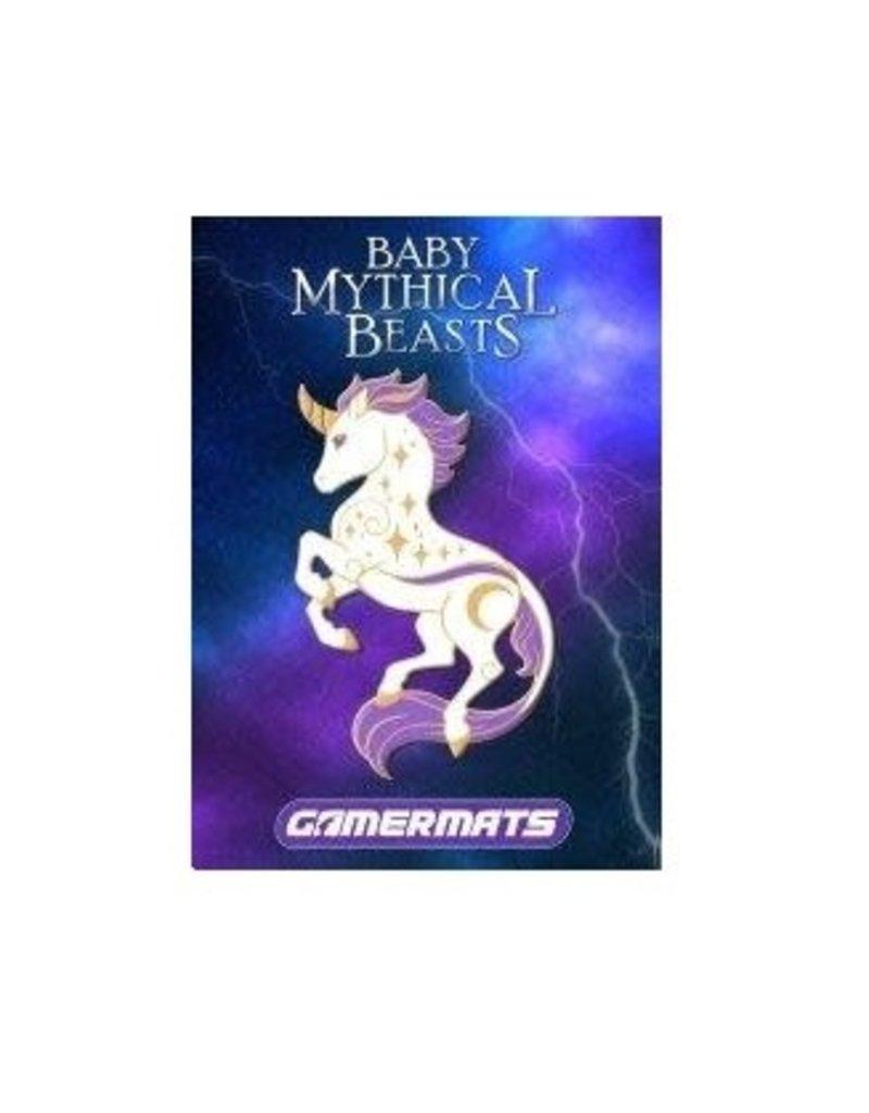 Gamer Mats Baby Mythical Beast Pins (Standard)-