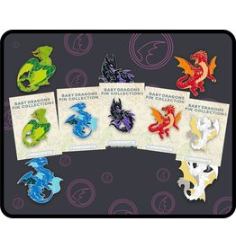 Baby Dragon Pins -