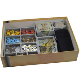 Box Insert: Orleans & 5th Player Expansion