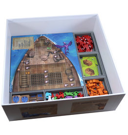 Box Insert: The Isle of Cats & Expansions
