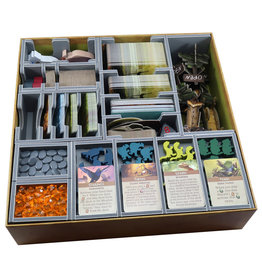 Box Insert: Everdell & Expansions