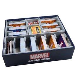 Box Insert: Marvel Champions: Card Game
