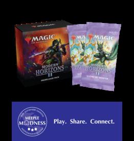 Modern Horizons 2: Pre-Release Event