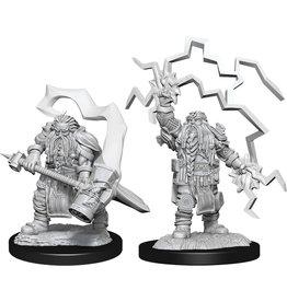 Dwarf Cleric - Male (90222)